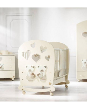 Baby Expert Bon Bon детская мебель
