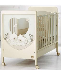 Детская кроватка Baby Expert Sogno Carezza