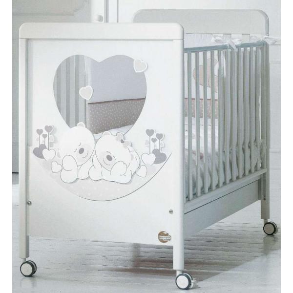 Кроватка детская Baby Expert Sogno Carezza