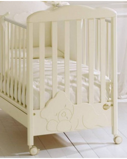 кроватка детская Baby Expert Coccolo