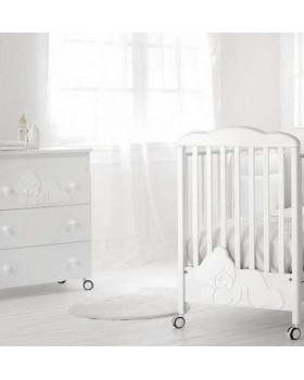 Baby Expert Coccolo LUX мебель для новорожденных