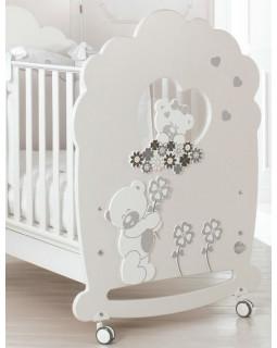 кроватка детская Baby Expert Serenata