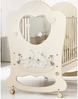 кроватка детская Baby Expert Sogno