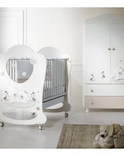 Baby Expert Sogno мебель для новорожденных