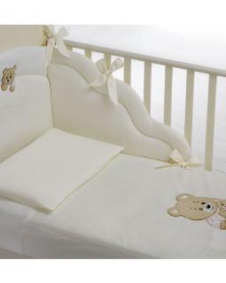 Комплект белья Baby Expert Abbracci by Trudi