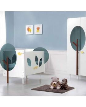 Baby Expert leBebe Bosco Top детская мебель