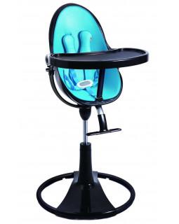 стульчик Bloom Fresco Chrome Noir