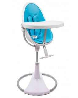 стульчик Bloom Fresco Chrome