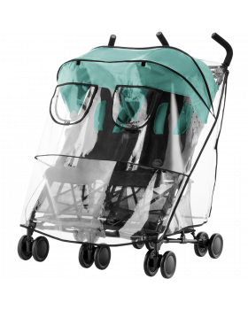 Дождевик Britax  для коляски Holiday Double