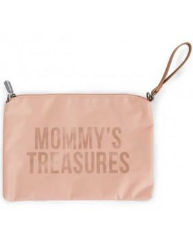 Сумка-клатч для мамы Childhome Mommy Clutch