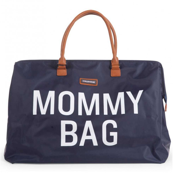 Childhome Mommy Bag Big сумка для мамы