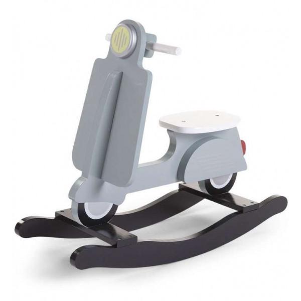 Качалка мотороллер Childhome Rocking Scooter