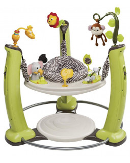 игровой центр Evenflo ExerSaucer Jungle Quest