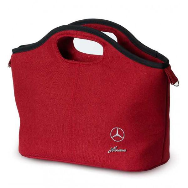 Hartan Avantgarde Mercedes-Benz коляска 2 в 1