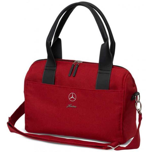 Сумка для коляски Hartan Avantgarde Mercedes-Benz