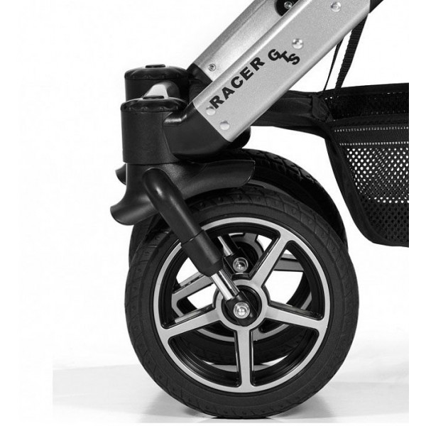 Hartan Racer GTS XL коляска 2 в 1