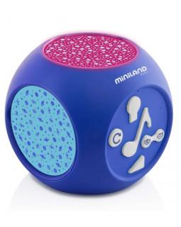 ночник-проектор Miniland Dreamcube