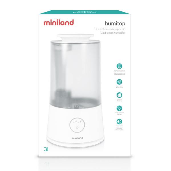 Miniland Humitop 89319 увлажнитель воздуха