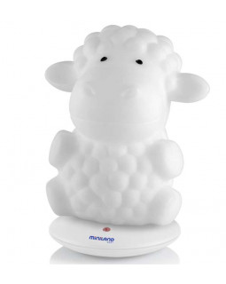 ночник Miniland Night Sheep