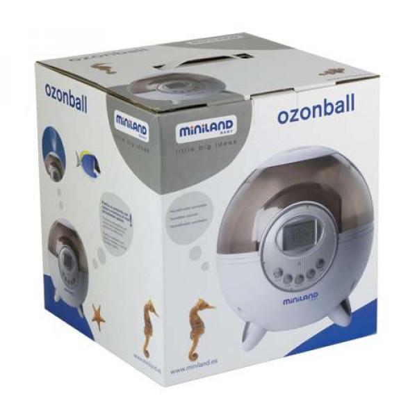 Miniland Ozonball увлажнитель воздуха