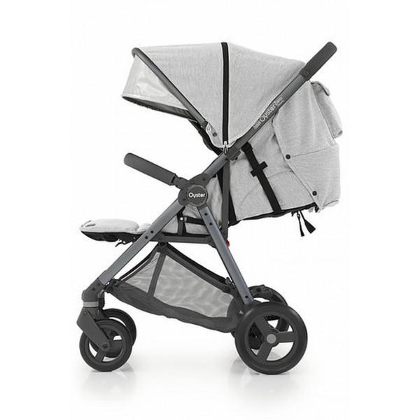 Oyster Zero Gravity прогулочная коляска с накидкой