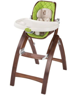 стульчик Summer Infant Bentwood