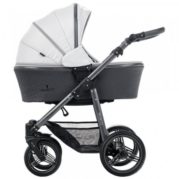 Venicci Carbo коляска 2 в 1