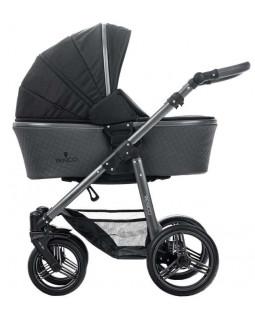коляска 2 в 1 Venicci Carbo Lux