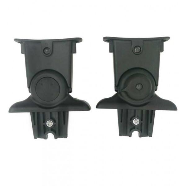 Адаптер Venicci для установки на шасси колясок автокресла группы 0+ Britax Roemer