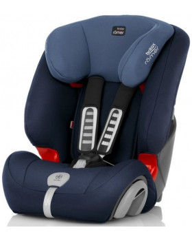 автокресло Britax Romer Evolva 1-2-3 plus