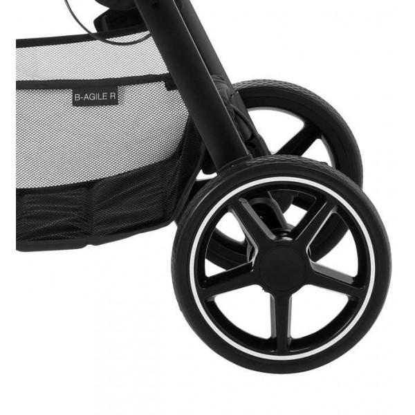 коляска Britax Roemer B-Agile R прогулочная