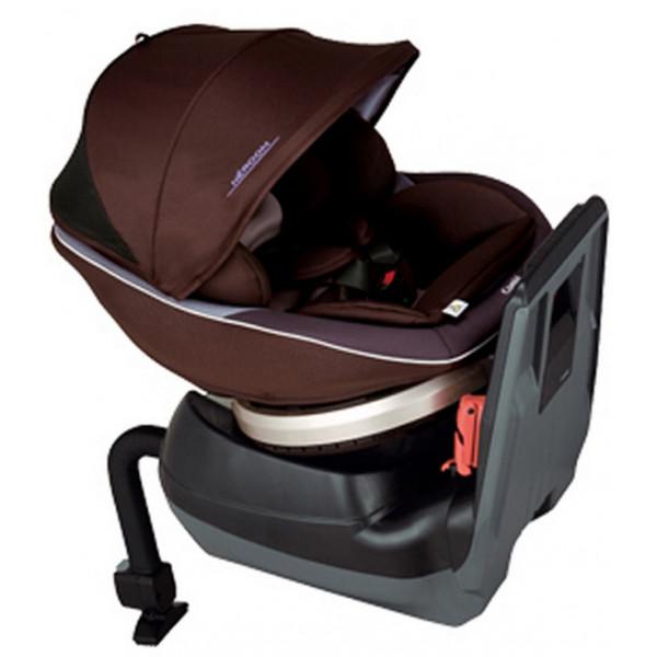 Combi Neroom NC-470 автокресло детское от 0 до 18 кг