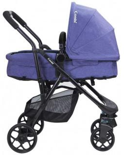 коляска Combi I-Thruller 4W