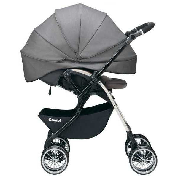 Combi Umbretta 4 CAS прогулочная коляска