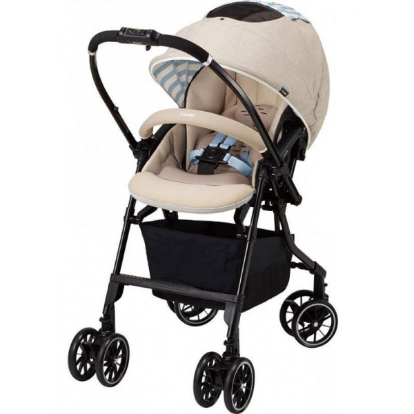 Combi Mechacal Handy Auto 4 cas прогулочная коляска