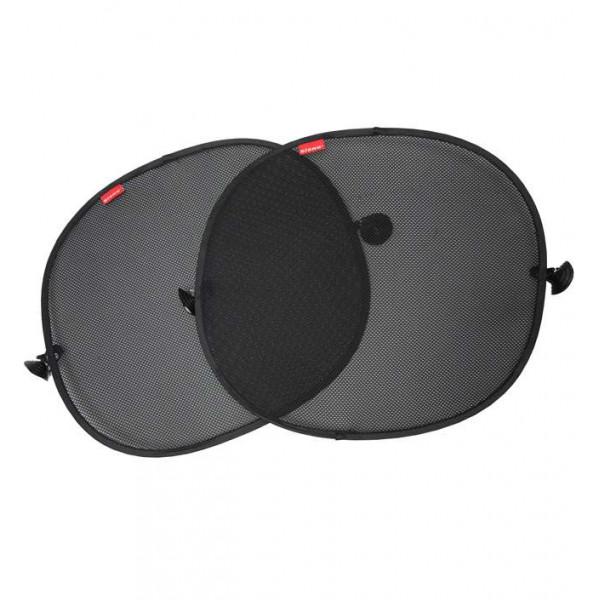 Шторки от солнца для боковых стекол Diono Sun Stoppers