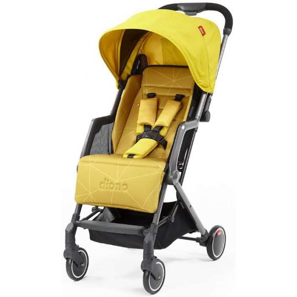 коляска прогулочная Diono Traverze stroller