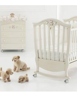 мебель для новорожденного Erbesi Brigette
