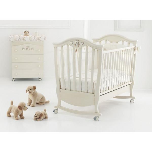 мебель Erbesi Brigette в комнату для новорожденного