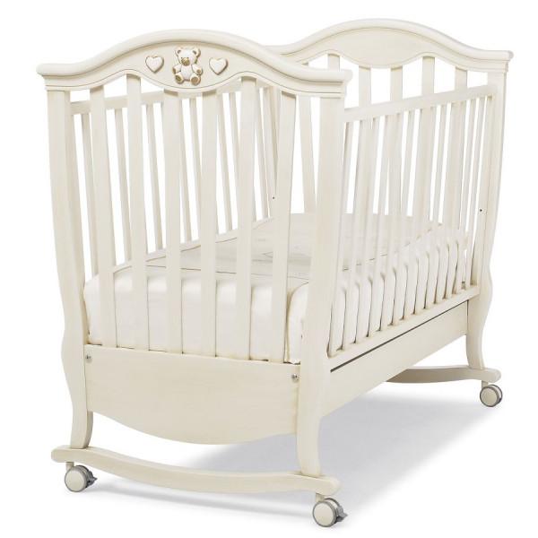Erbesi Brigette детская кроватка