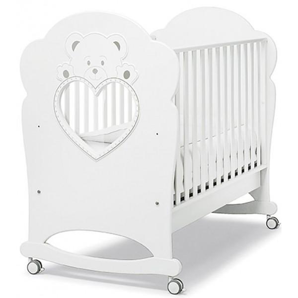 Erbesi Cucciolo детская кроватка