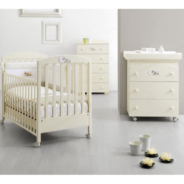 Erbesi Dormiglione мебель для детской