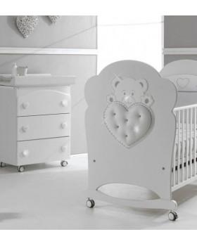 мебель для новорожденного Erbesi Elite