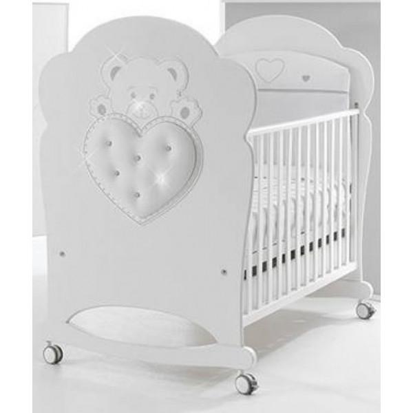 Erbesi Elite детская кроватка