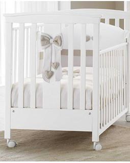 Erbesi Lilli детская кроватка