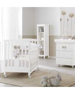 мебель для новорожденного Erbesi Lilli