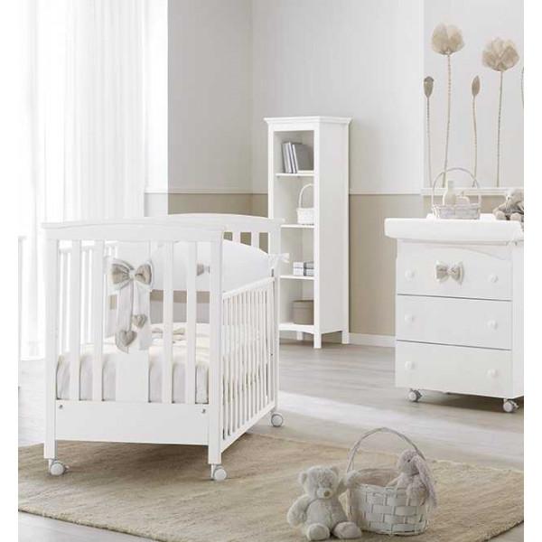 мебель Erbesi Lilli в комнату для новорожденного