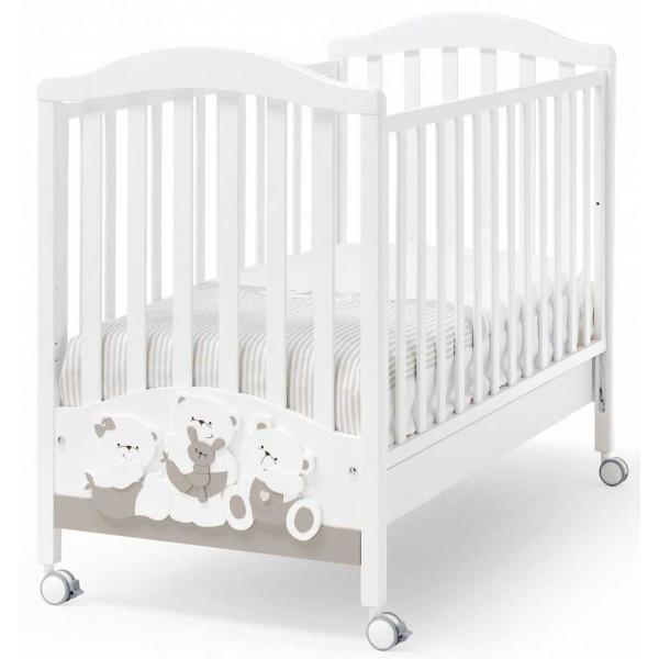 кроватка Erbesi Mirtillo