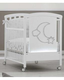 Erbesi Moon детская кроватка