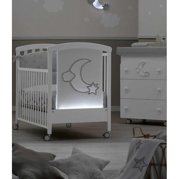 кроватка Erbesi Moon